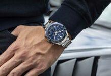 TAG Heuer Carrera Sport Chronograph zegarek
