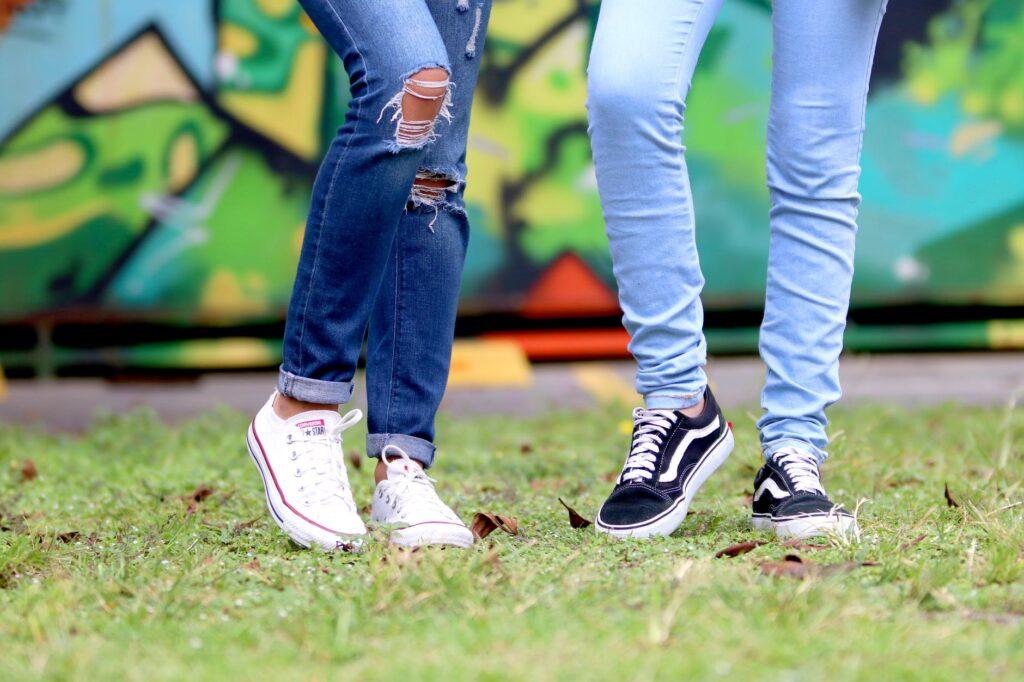Stylizacje  O czym warto pamiętać przy wyborze jeansów?