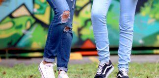 O czym warto pamiętać przy wyborze jeansów