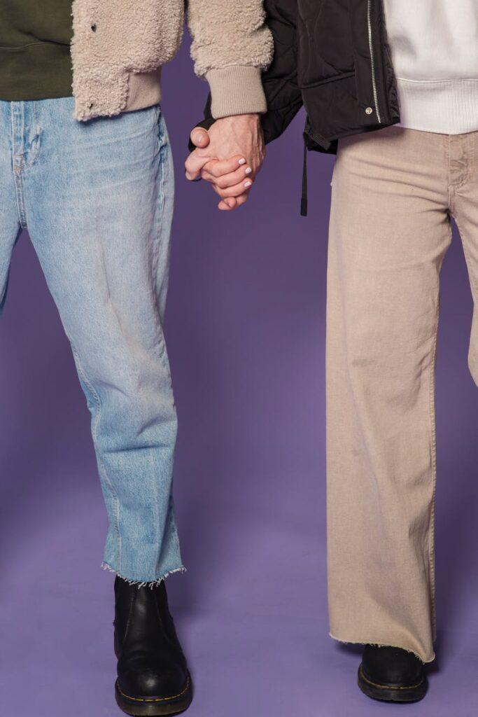 Moda Męska  Spodnie męskie - postaw na klasykę i wygodę