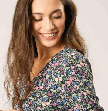 Wiosenne sukienki od QUIOSQUE (10)