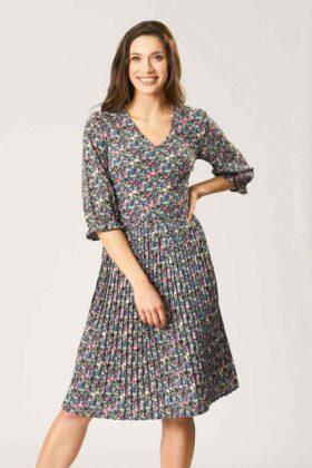 Moda Damska  Wiosenne sukienki od QUIOSQUE