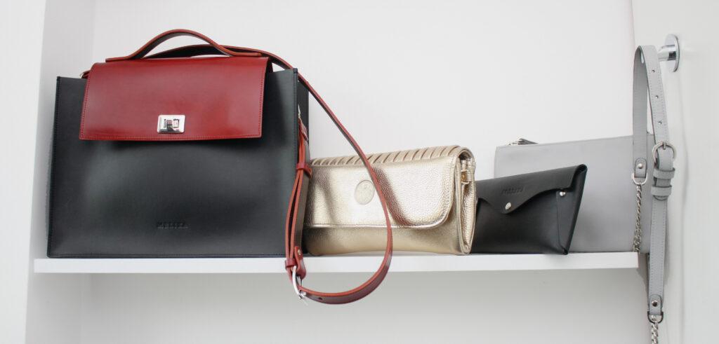Akcesoria Torby  Melika Fashion