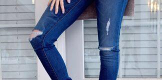 Jakie jeansy warto kupić Praktyczne porady