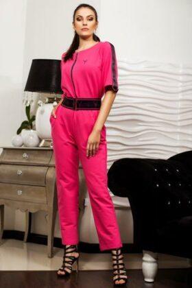 Moda Damska  Nowy kombinezon od marki Yvette