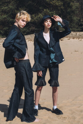 News  Dioxide Denim, unikalny koncept mody cyrkularnej, wchodzi na rynek
