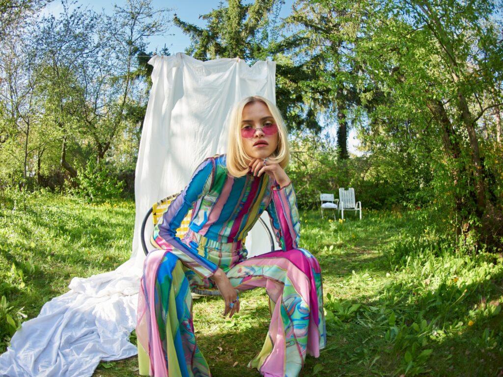 Moda Damska  KAS KRYST - Wiosna/Lato 2021