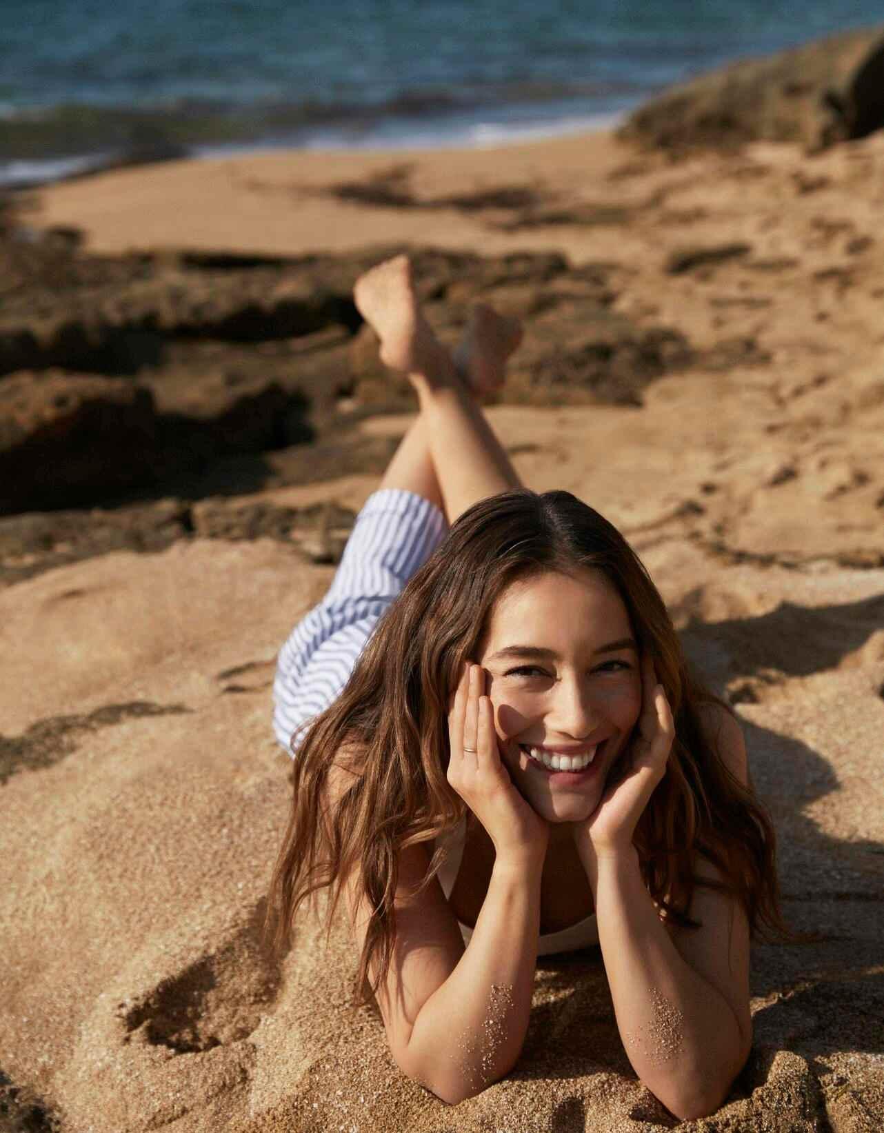 Moda Damska  Kolekcja Esprit wiosna-lato 2021