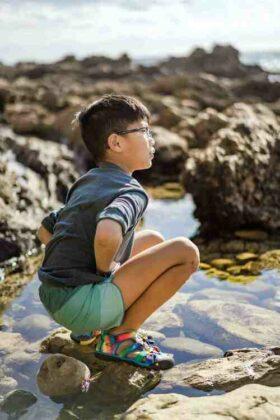 Moda dziecięca  Nowa kolekcja obuwia dla dzieci od Keen