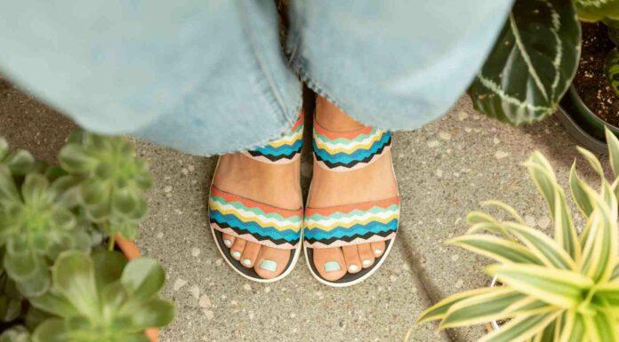 Sandały KEEN (1)