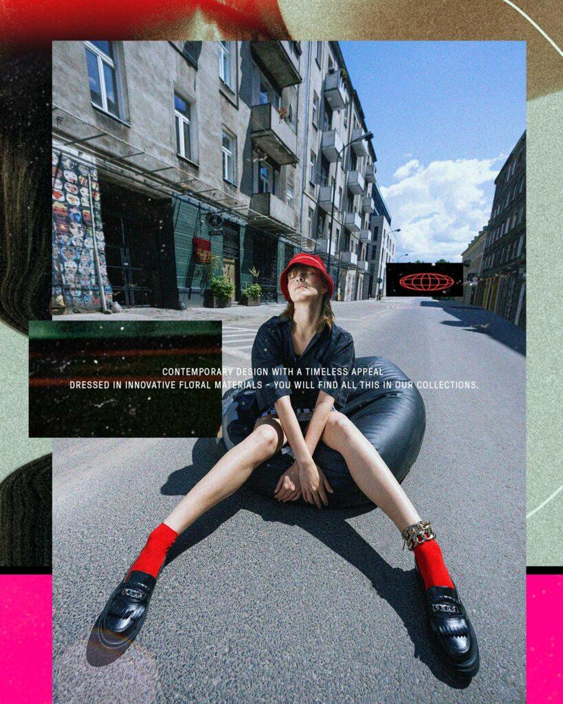 News  Nowa kolekcja butów z kaktusa i winogron od marki Bohema Clothing w kampanii ARTLEISURE