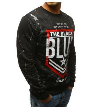Moda Męska  Bluzy męskie - maksimum stylu i funkcjonalności w jednym ubraniu