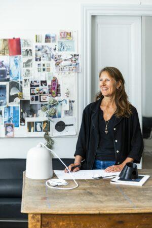 Design Osobowości  Projektowanie światła: wywiad z Marią Berntsen