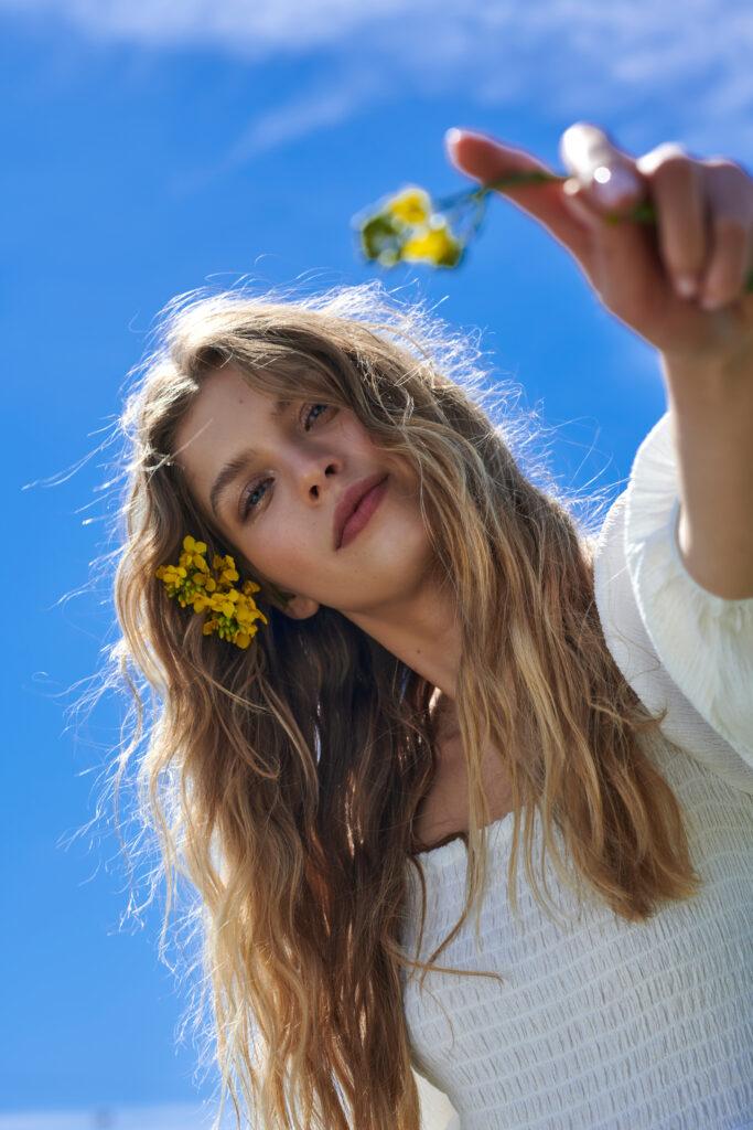 Moda Damska  Summer Wanderer - letnia kolekcje Sinsay
