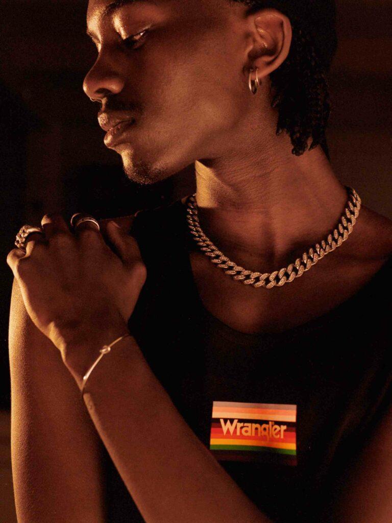 News  Limitowana kolekcja Pride od Wranglera