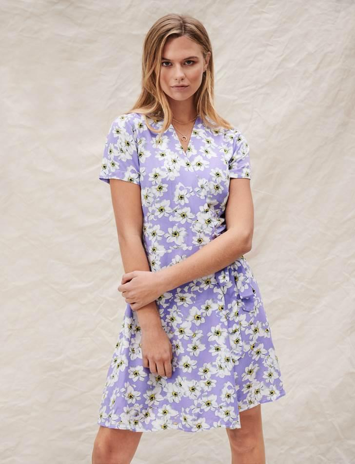 Moda Damska  Cross z letnimi propozycjami