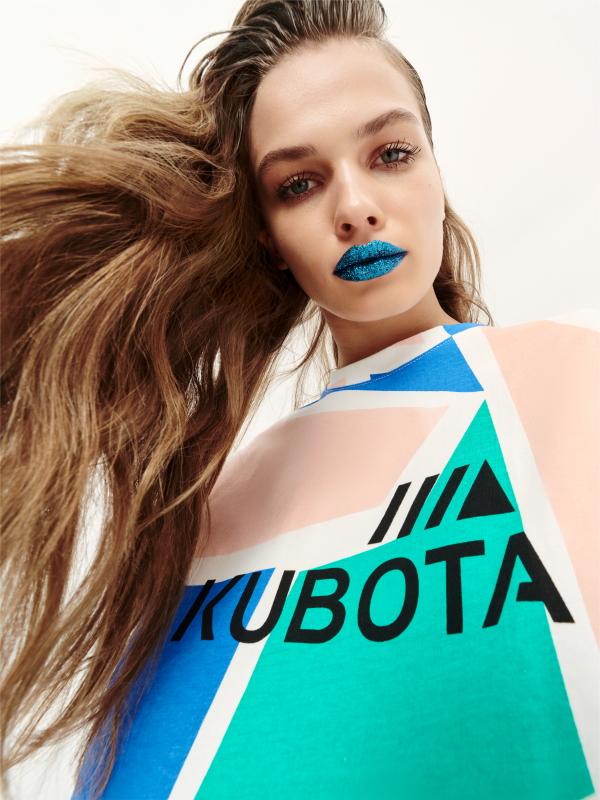 Modelka_Julia Suryś_mini