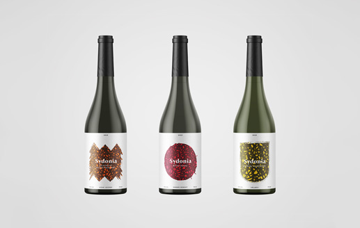 Design  Studenci grafiki wspierają rodzimych przedsiębiorców – współpraca z polskimi winnicami
