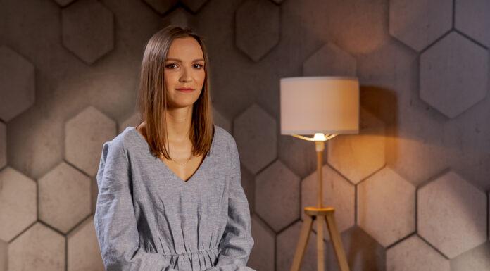 wywiad z Pauliną Sołtyk, właścicielką marki OSNOWA