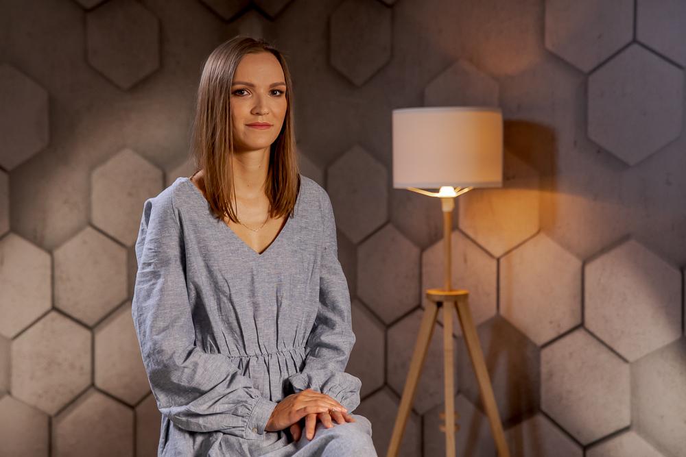 Osobowości  Kropla drąży skałę, czyli jak Polka zmienia branżę fashion na bardziej zrównoważoną - wywiad z Pauliną Sołtyk, właścicielką marki OSNOWA