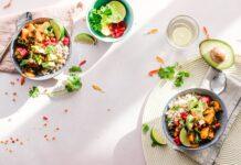 Dieta odporność
