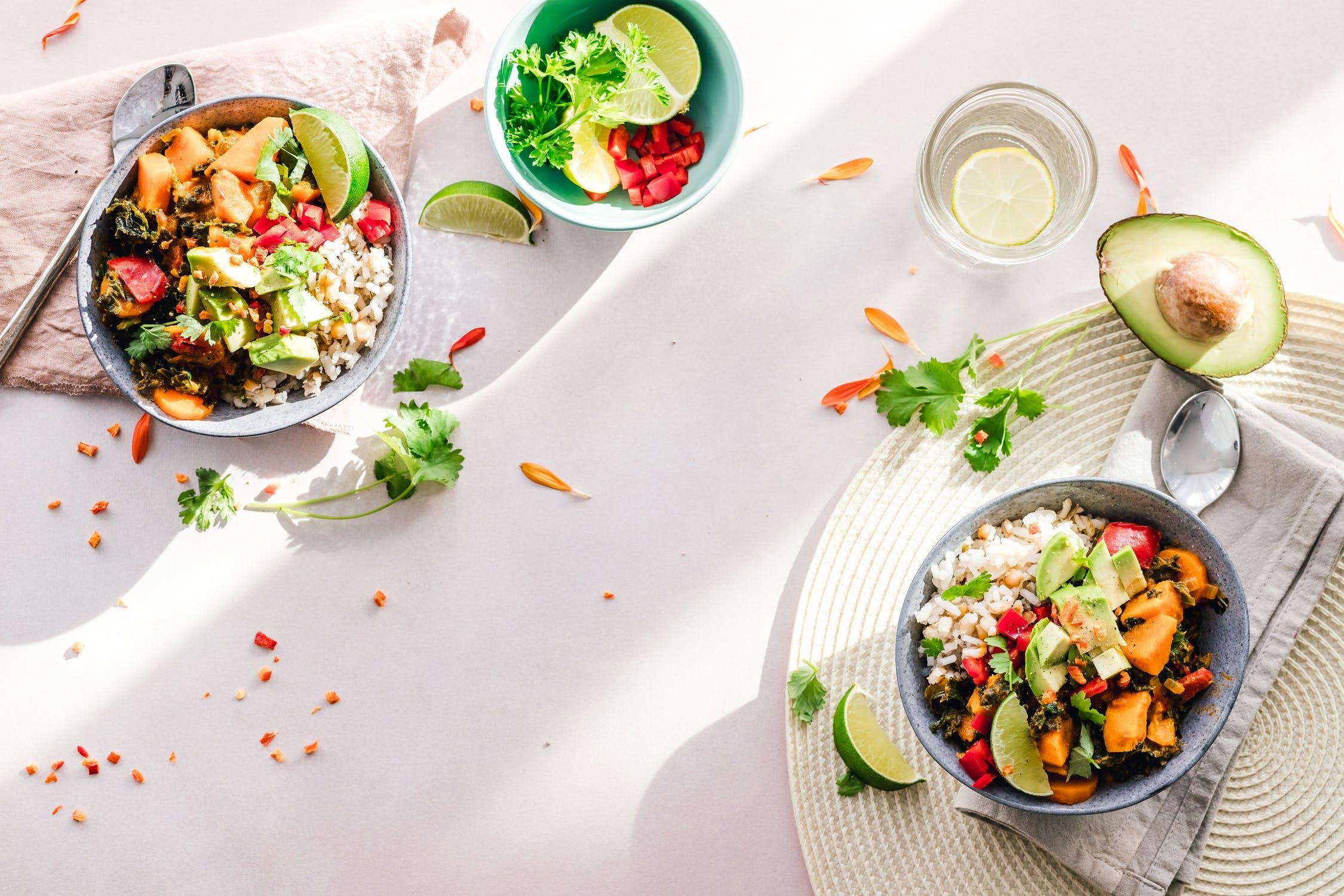 Zdrowie  Dieta na odporność – jak wzmocnić organizm?