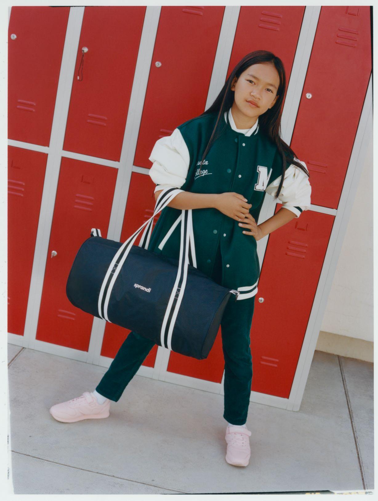Moda dziecięca  Dziecięca kolekcja CCC Back To School na sezon jesień-zima 2021