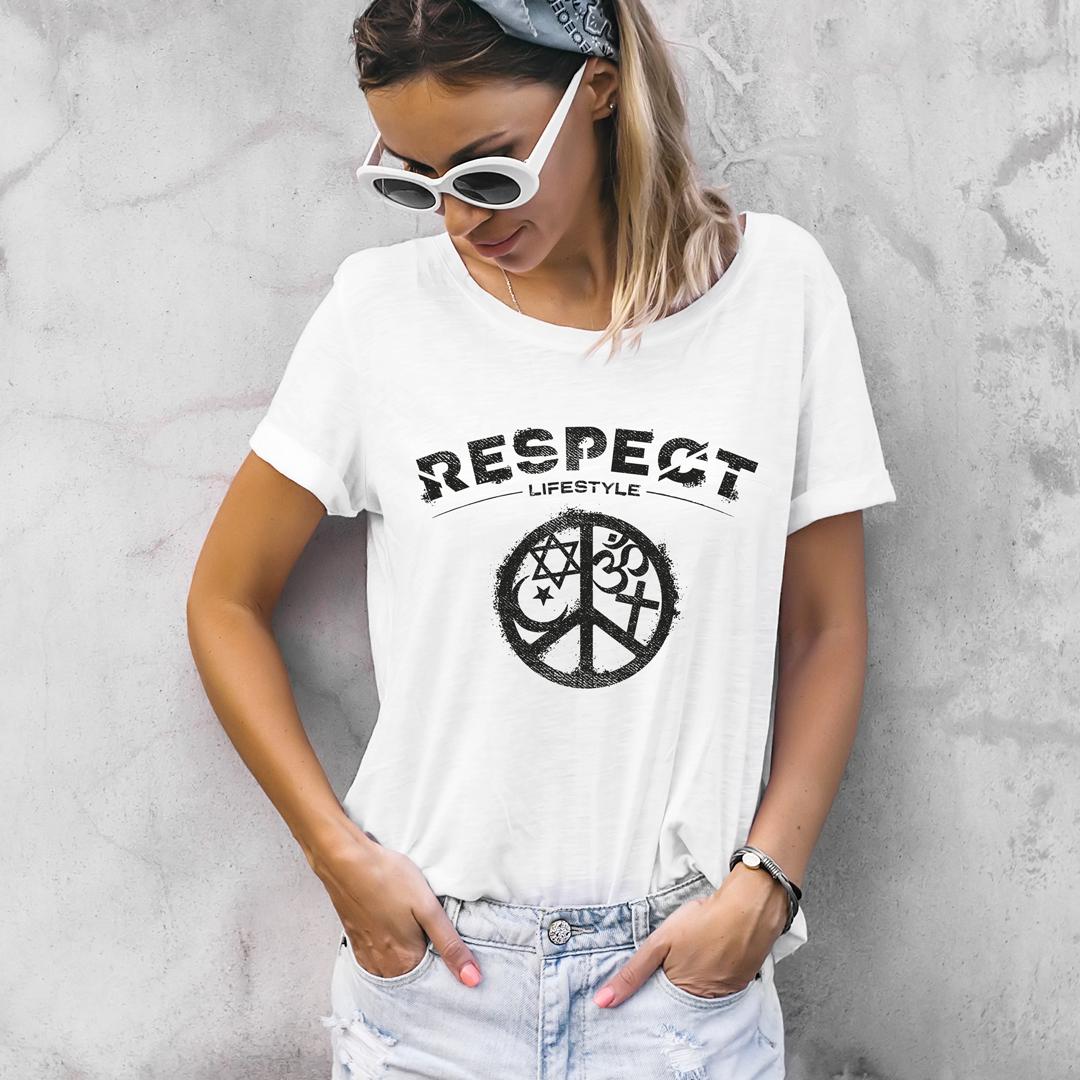 News  Respect - nowa marka odzieży z ważnym przesłaniem