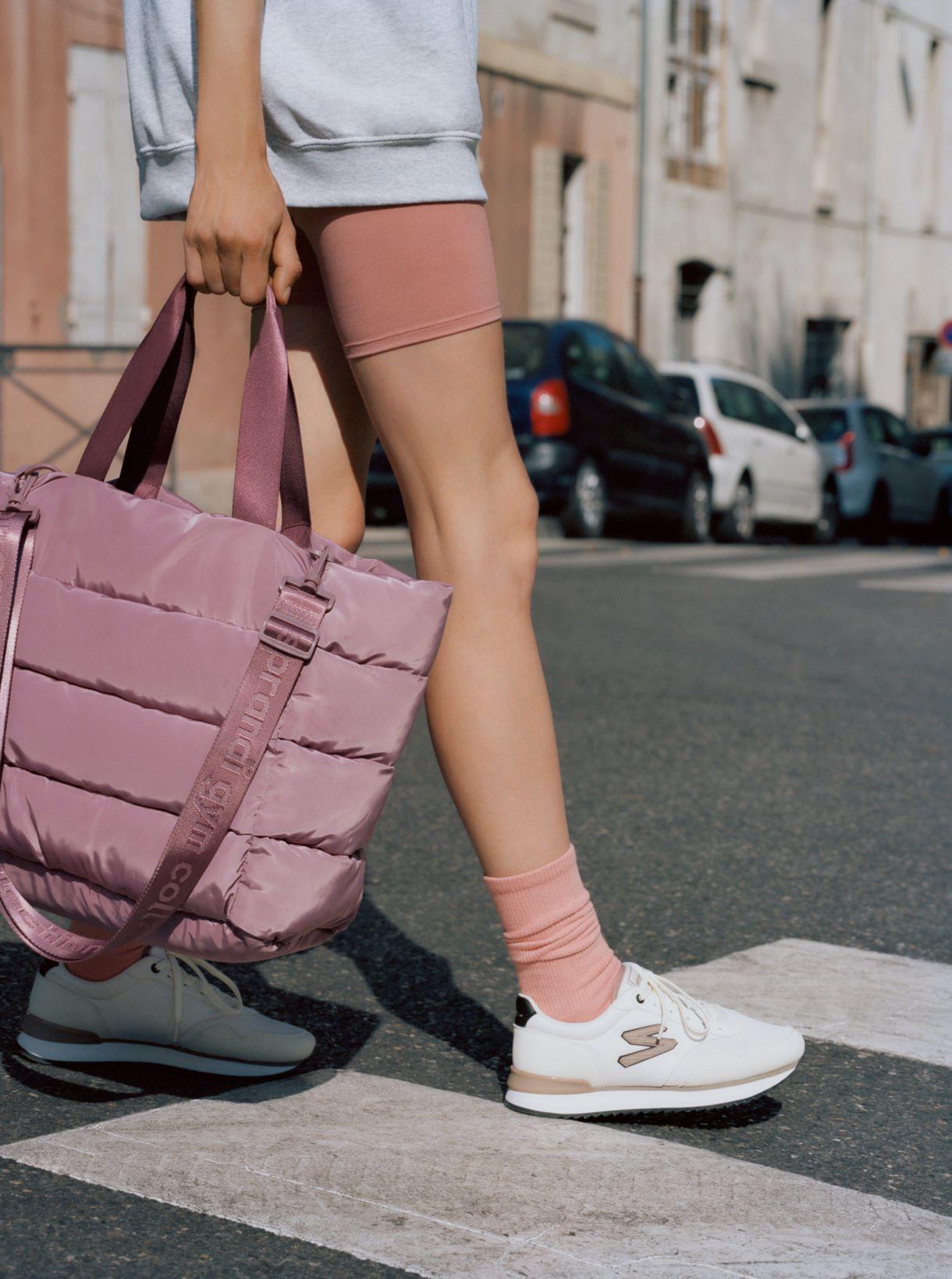 Buty  Kapsułowa kolekcja Sprandi Retro Sneakers