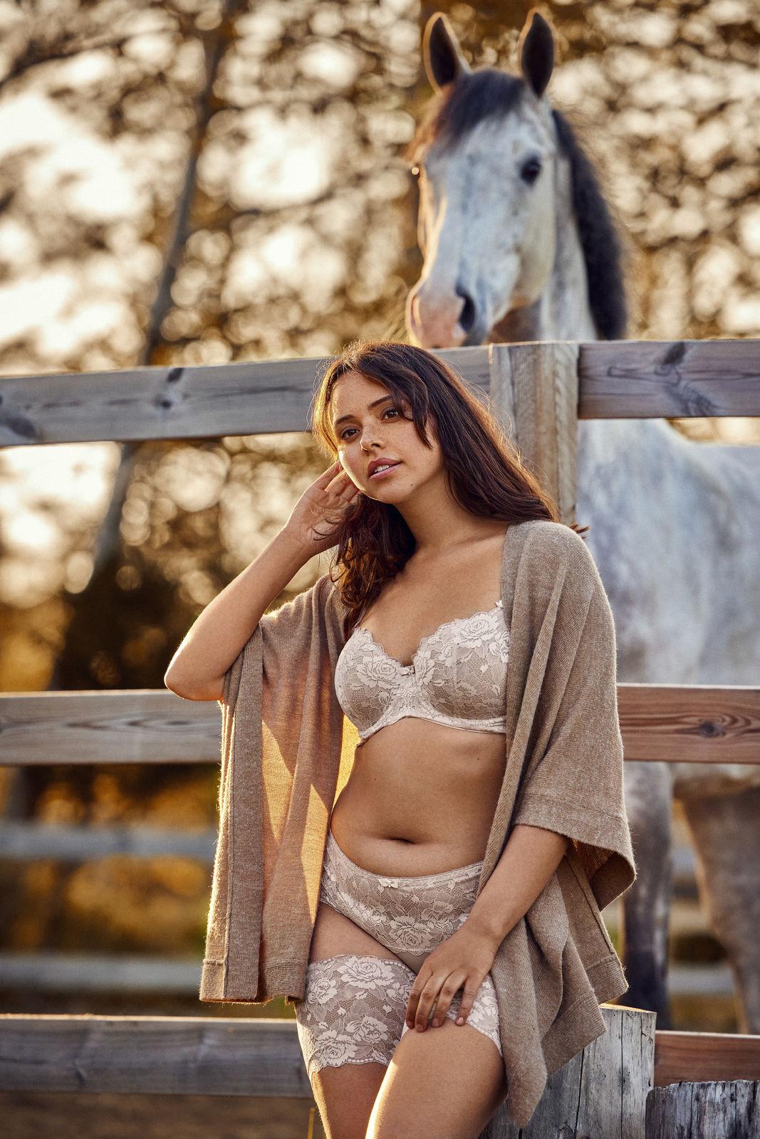 Bielizna Damska  Jesienna kolekcja bielizny CHANGE Lingerie