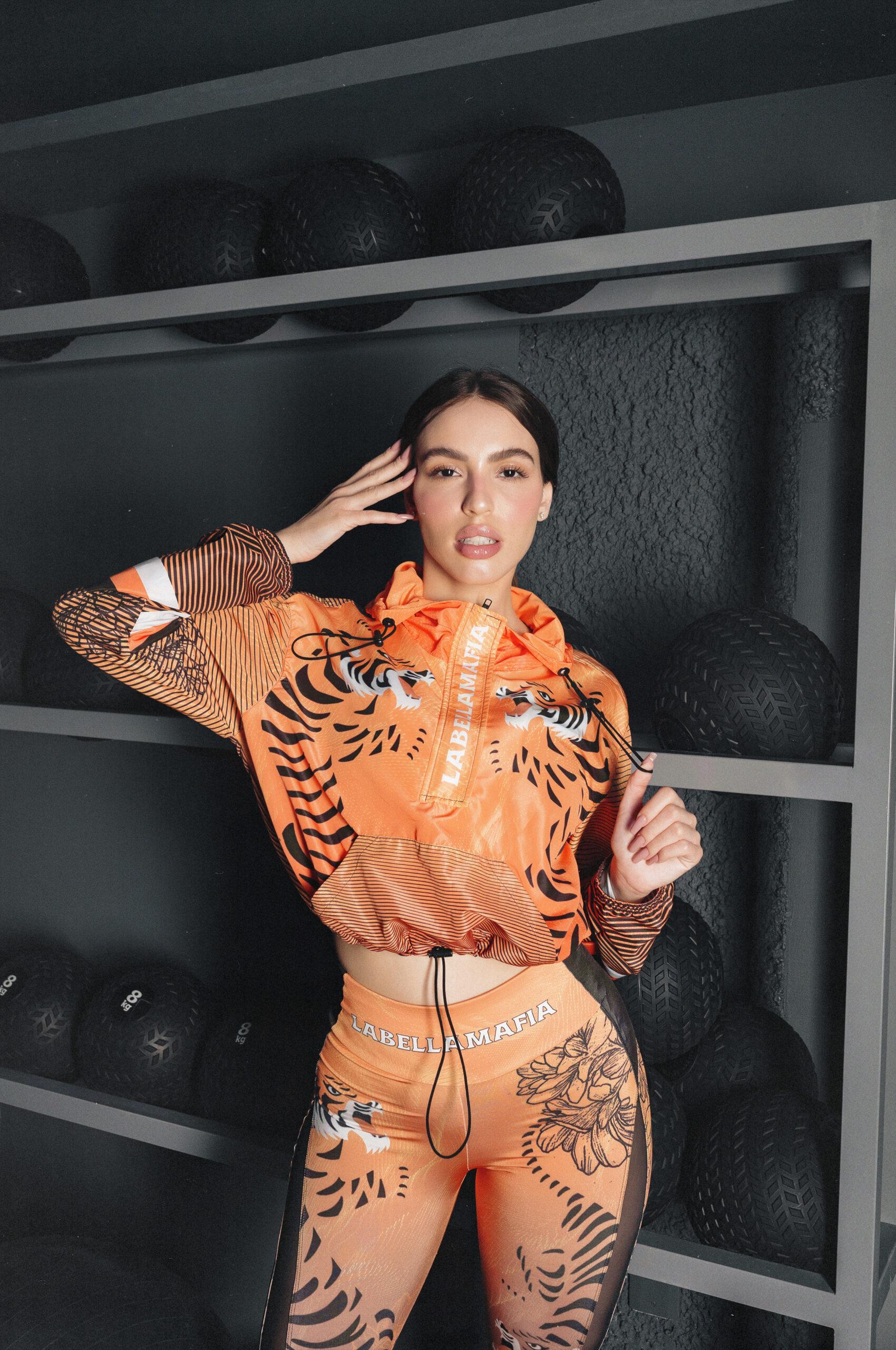 News  #BackToGym! Najnowsza kolekcja brazylijskiej marki LABELLAMAFIA