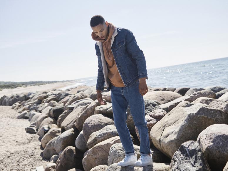 News  Lee Jeans kolekcja jesień-zima 2021: Denim to nasza natura