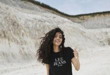 Lee Jeans kolekcja jesień-zima 2021 Denim to nasza natura (5)