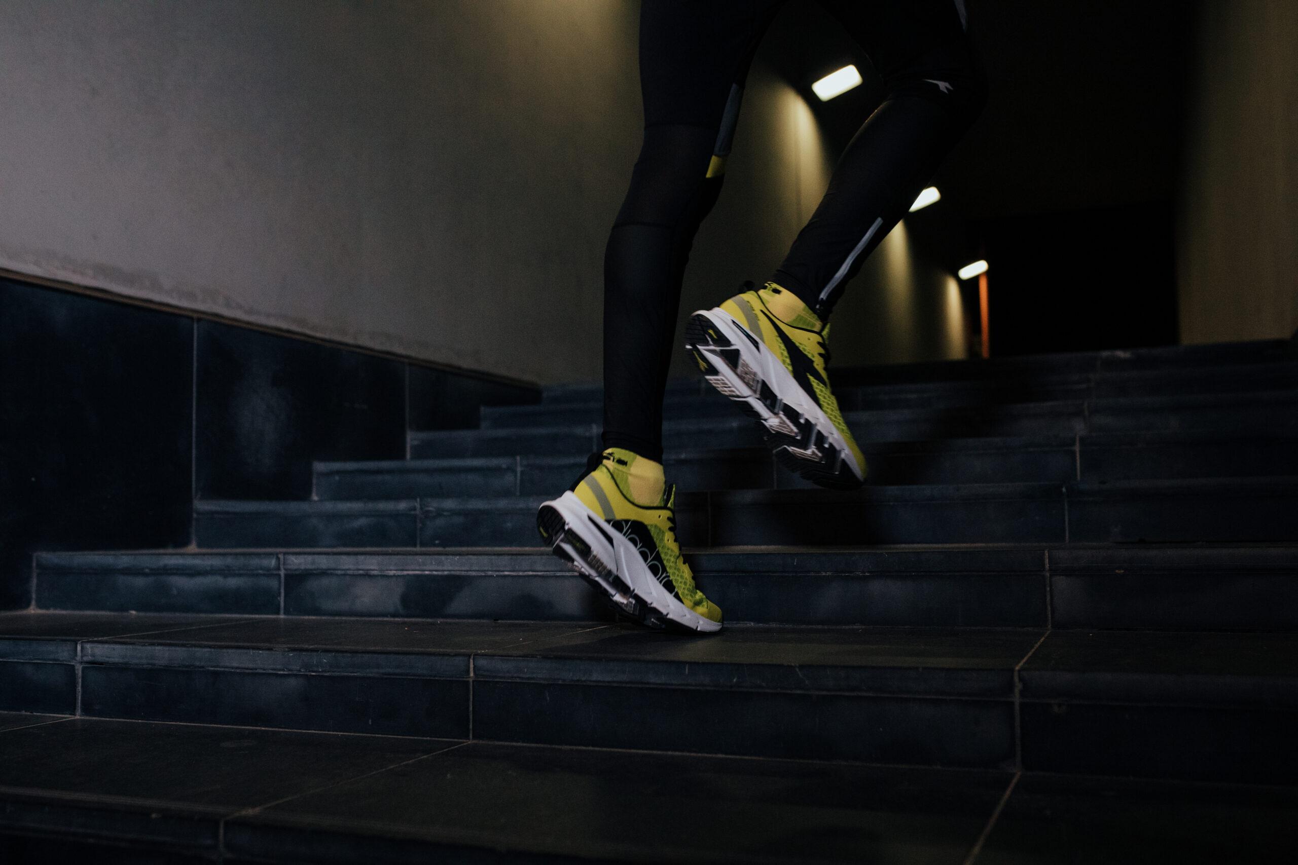Buty  W nowej kolekcji marki Diadora moda spotyka się ze sportem, urban style przenika się ze sportowym DNA