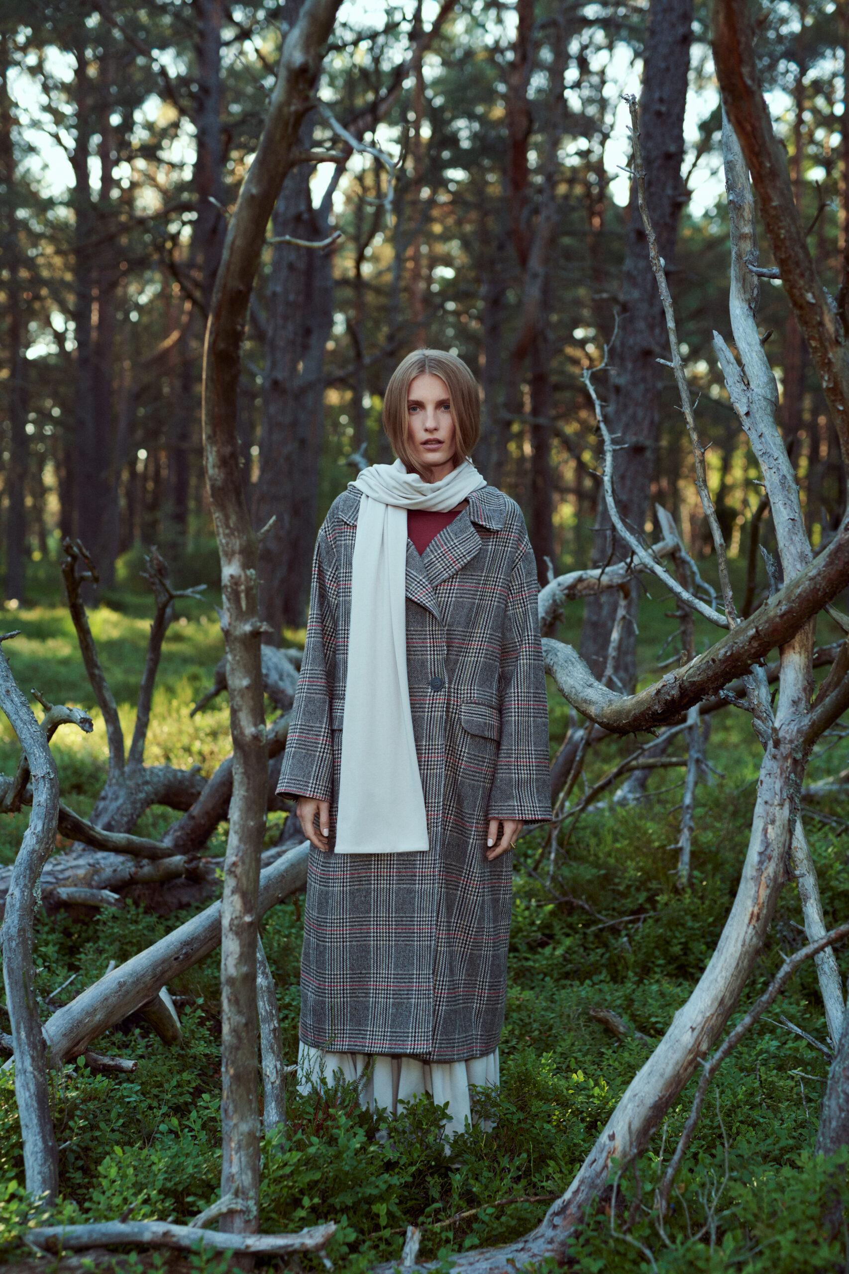 Moda Damska  Kolekcja BY INSOMNIA jesień-zima 2021/22